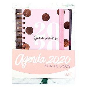 Agenda Rose Gold Uatt