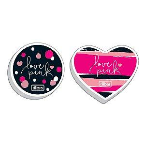 Borracha Love Pink Tilibra