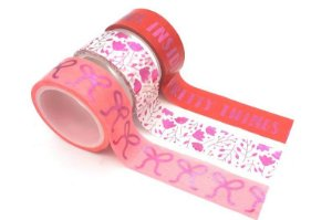 Kit Washi Tape Luxo Hema
