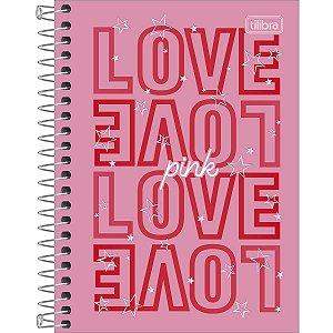 Caderneta Média Love