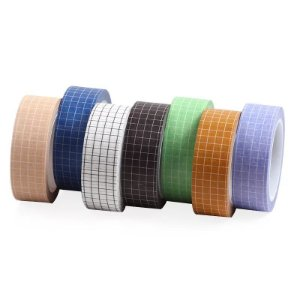Washi Tape Qradiculada