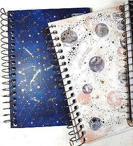 Cadernetas Meu Espaço