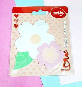 Sticky Notes Floral