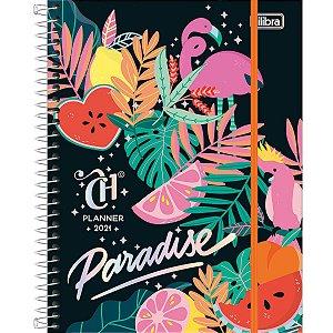 Planner Grande Capricho Tropical 2021