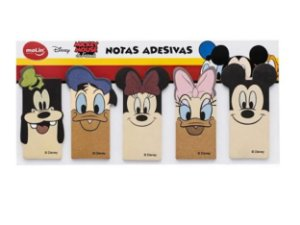 Notas Adesivas Mickey Disney