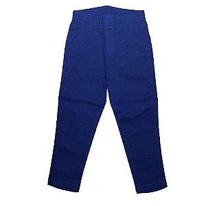 Calça Sarja Skinny Pega Mania 21733 Azul Marinho