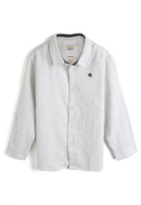 Camisa Infantil Manga Longa Milon 12274