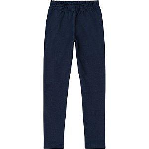 Legging Infantil - Kyly Azul Marinho - 107633