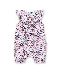 Macacão Regata para Bebê Pingo Lelê 66085