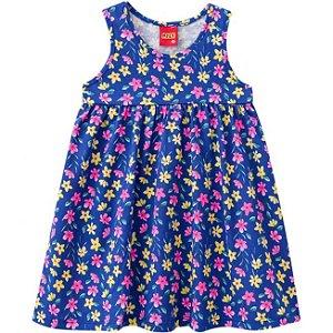 Vestido Infantil Kyly 109634