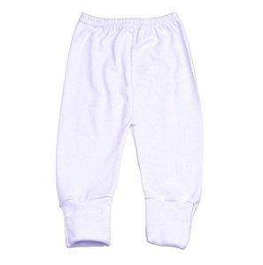Mijão p/ Bebê Branco Baby Gijo 766682