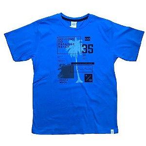 Camiseta Infantil Coqueiros Pega Mania 31552