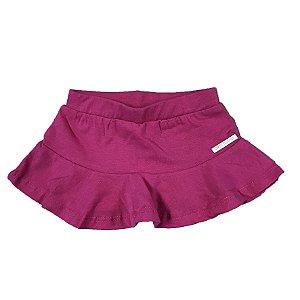 Short Saia Pega Mania 42098 Rosa