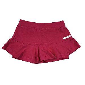 Short Saia Pega Mania 42098 Pink