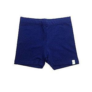 Short Cotton Pega Mania 82268 Azul Marinho