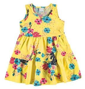 Vestido Infantil Malwee 32839