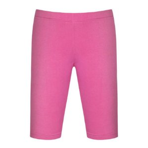 Short Cotton Ciclista Duzizo 027 Rosa