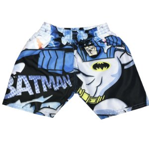 Short Tactel Batman Fakini 1603474