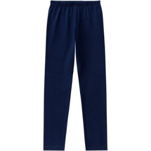 Legging Infantil Cotton Azul Kyly 20621888