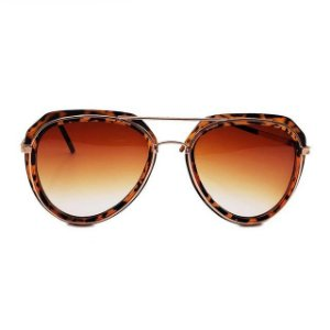 Óculos de Sol Carol (Tartaruga)