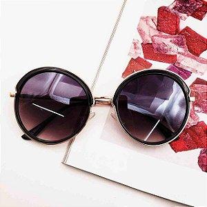 Óculos de Sol Diane (Preto)