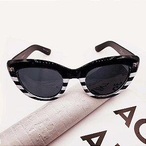 Óculos de Sol Nina (Listrado)