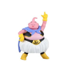 ACTION FIGURE DRAGON BALL MAJIN BOO