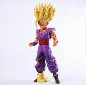 ACTION FIGURE DRAGON BALL GOHAN SSJ
