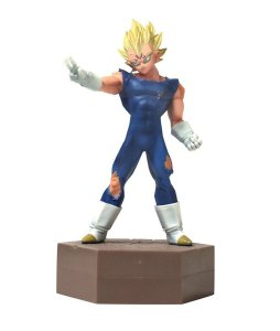 ACTION FIGURE DRAGON BALL VEGETA SSJ