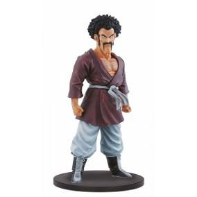 ACTION FIGURE DRAGON BALL MR SATAN