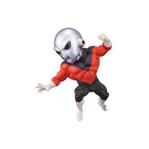 ACTION FIGURE DRAGON BALL JIREN