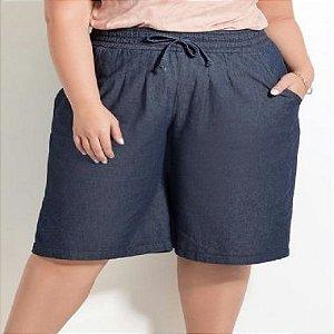 667f6d9b1 Shorts e Bermudas - Moda Plus Size, Bolsas e Sapatos Femininos ...
