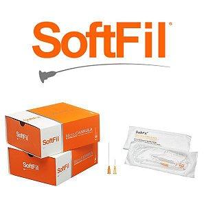 Microcânula Flexível SoftFil Avulsa