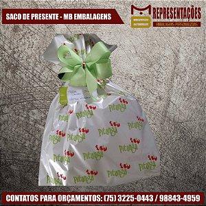 SACOS DE PRESENTE PERSONALIZADOS - MB EMBALAGENS PERSONALIZADAS