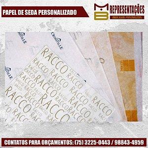 PAPEL DE SEDA PERSONALIZADO - MB EMBALAGENS PERSONALIZADAS