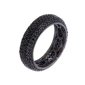 Anel All Black