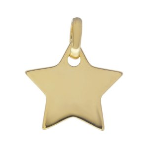 Pingente Estrela