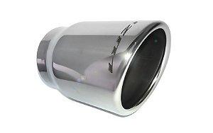 Ponteira em Aço Inox - P002