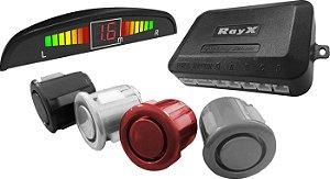 Sensor de Estacionamento - Ray-X