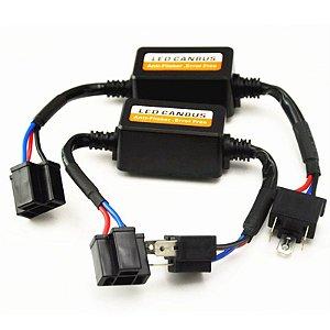 Canceller H4 para LED