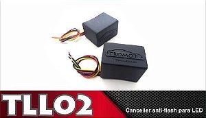 Canceller para LED para linha BMW TLL02 - Tromot