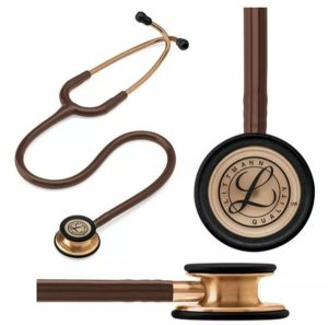 Estetoscopio Littmann Classic III Chocolate 5809