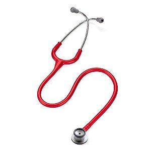 Estetoscópio Littmann Classic II Neonatal Vermelho 2114