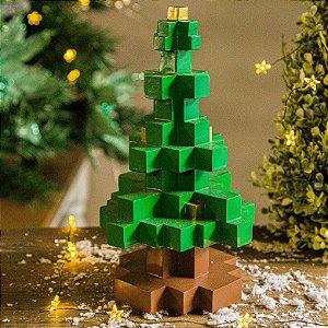 Mini Árvore Pixel