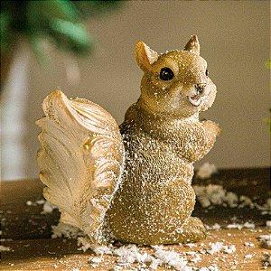 Esquilo Natalino