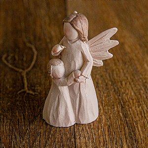 Anjo de guarda para crianças
