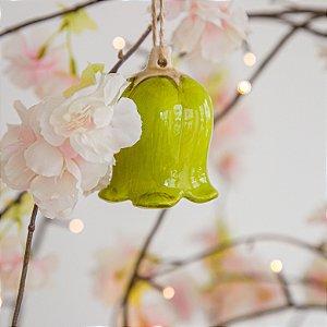 Sino Flor Verde