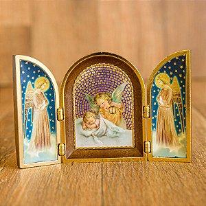 Capela húngara do anjo zelador da criança