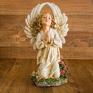 Anjo em Oração