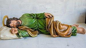 Imagem de São José dormindo - G